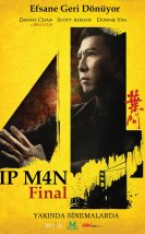 Ip Man 4 Final izle