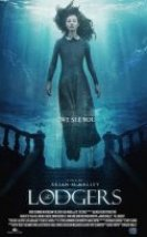 The Lodgers – Lanetli Konak izle