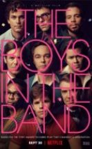 The Boys in the Band izle