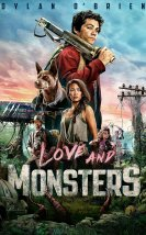 Love and Monsters – Canavar Sorunları