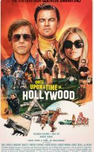 Bir Zamanlar Hollywood'da – Once Upon a Time in Hollywood izle