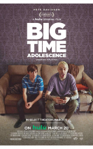 Big Time Adolescence izle