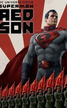 Superman: Kızıl Evlat – Superman: Red Son izle