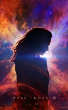 X-Men: Dark Phoenix izle