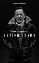 Bruce Springsteen's Letter to You izle