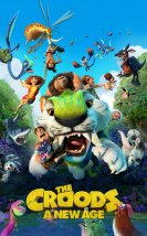 Crood'lar 2: Yeni Bir Çağ – The Croods 2: A New Age izle