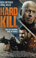 Hard Kill izle