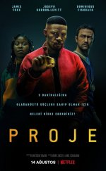 Project Power – Proje izle