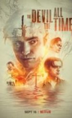 The Devil All The Time izle (2020 Film izle)