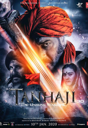 Tanhaji: The Unsung Warrior izle